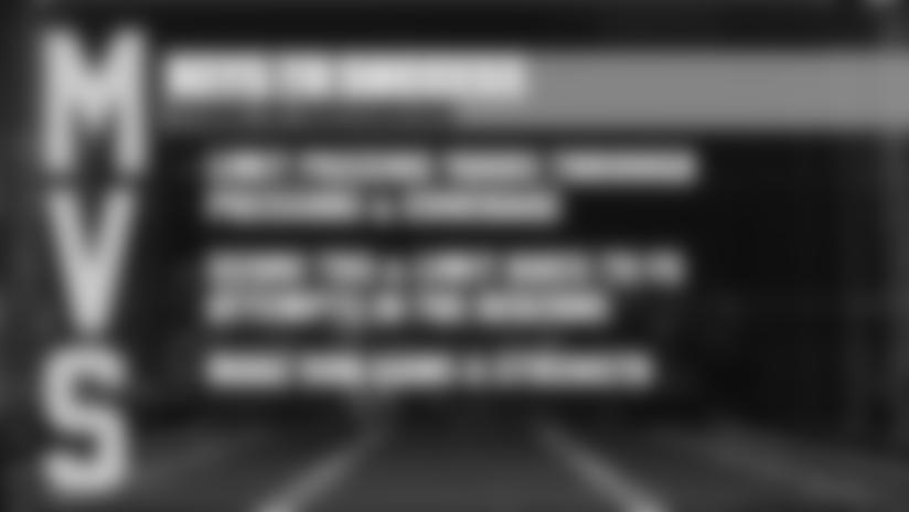 Mike Vrabel's Keys to Success | Week 8 Titans vs. Bucs
