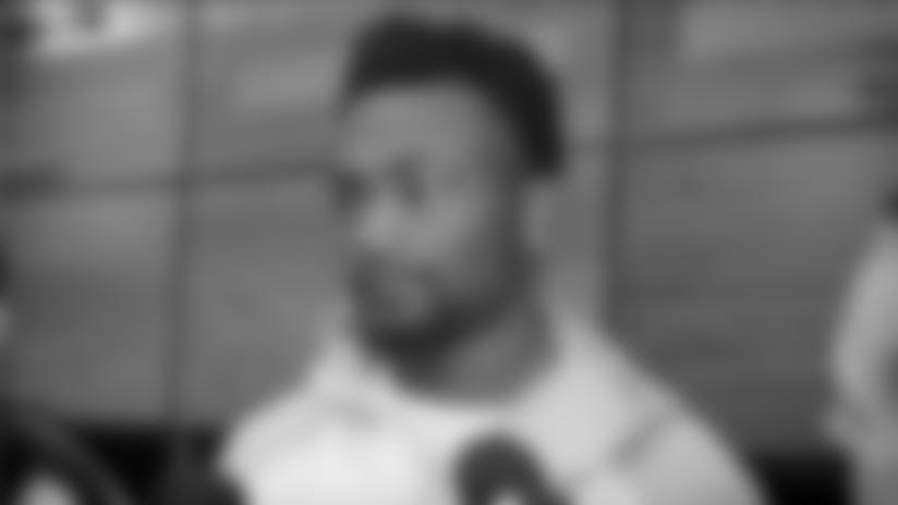 Titans WR Corey Davis: There's Definitely a Sense of Urgency