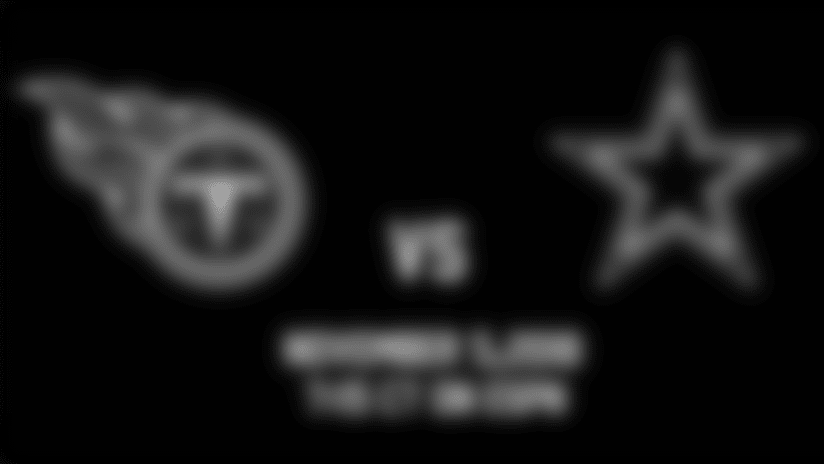Titans-Cowboys Trailer