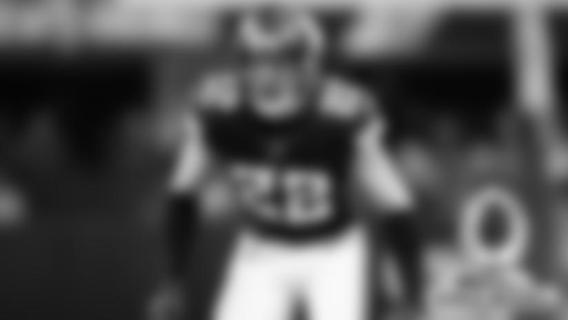 S Harrison Smith   5th Pro Bowl