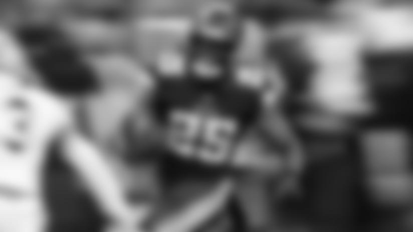 Alexander Mattison 2019 Season Highlights
