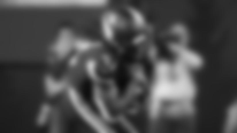 Anthony Harris 2019 Season Highlights