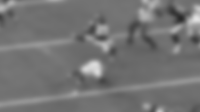Intel True View 360° Highlights: Vikings vs. Lions