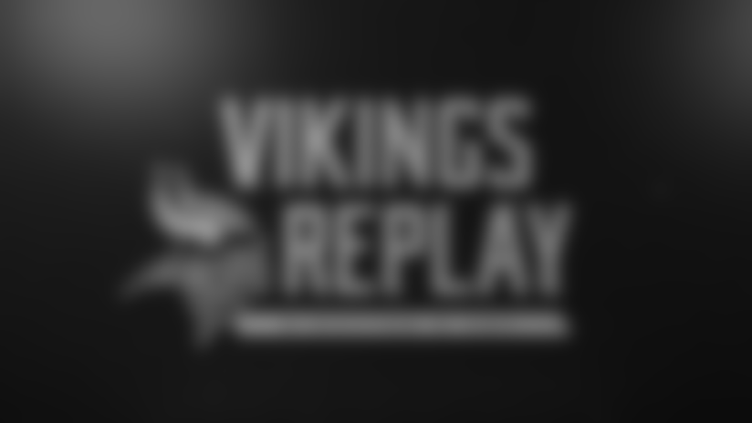 Vikings Replay: Director's Cut