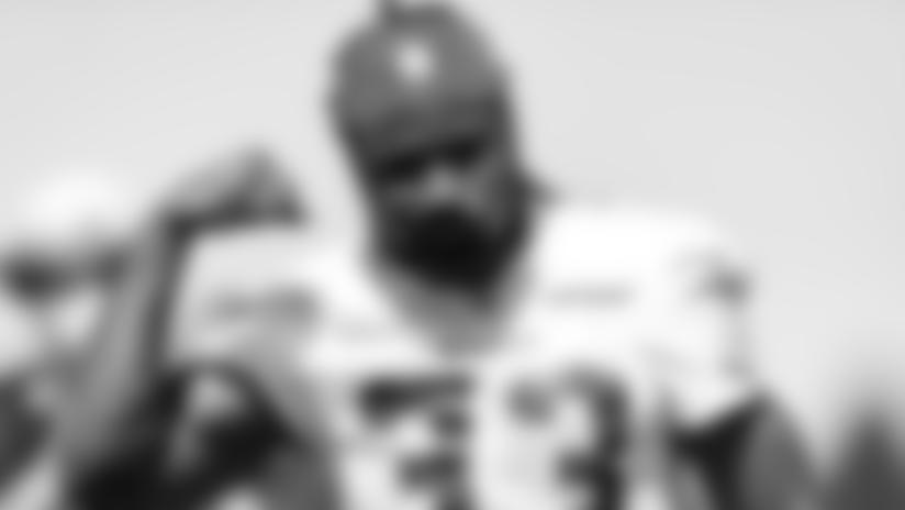 Lunchbreak: 5 Vikings Make CBS Sports' All-NFC North Preseason Team