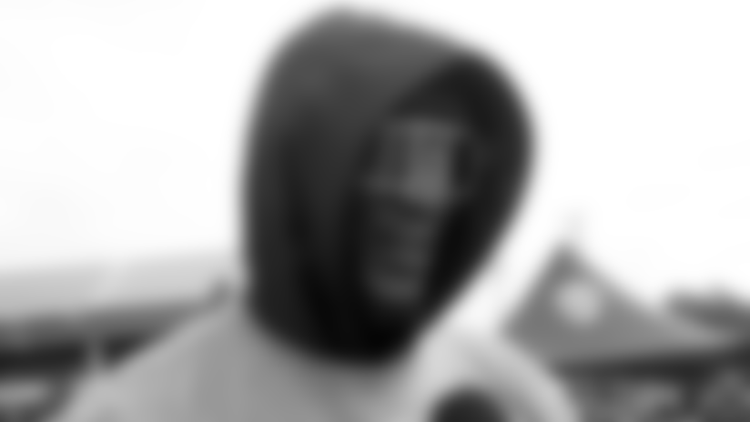Pro Bowl 1-on-1: CB Xavier Rhodes