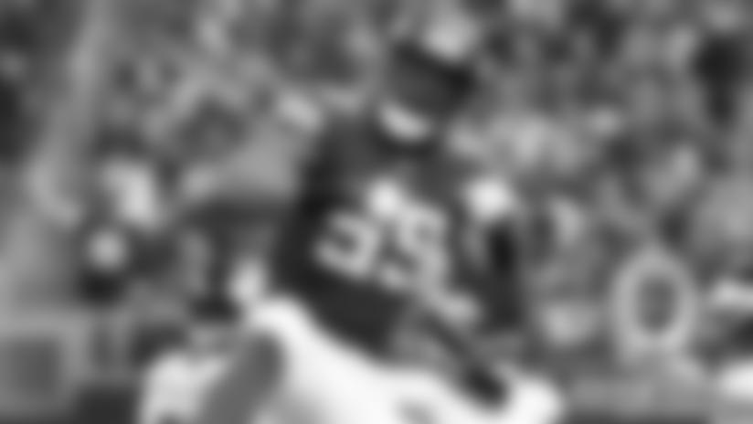 DE Danielle Hunter   2nd Pro Bowl