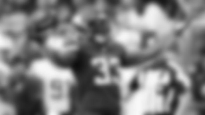 Dalvin Cook 2019 Season Highlights