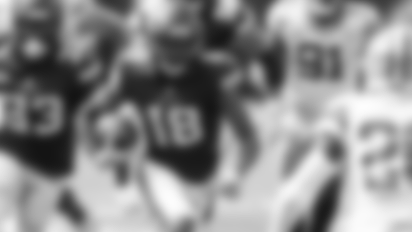 Lunchbreak: An NFL 'Top Storyline' Will Impact Vikings in Week 2