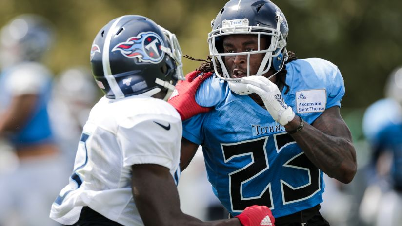 ec2b4d2e Observations from Day 13 of Titans Training Camp