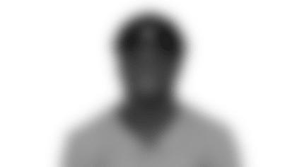 Trill Williams 2021 Headshot