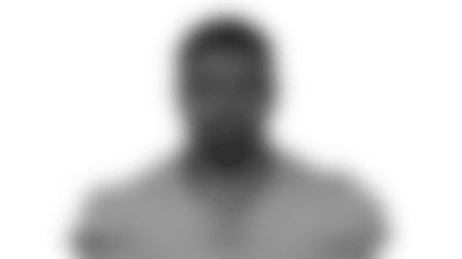 Malcolm Brown 2021 Headshot