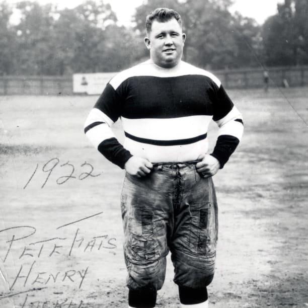 Wilbur Henry