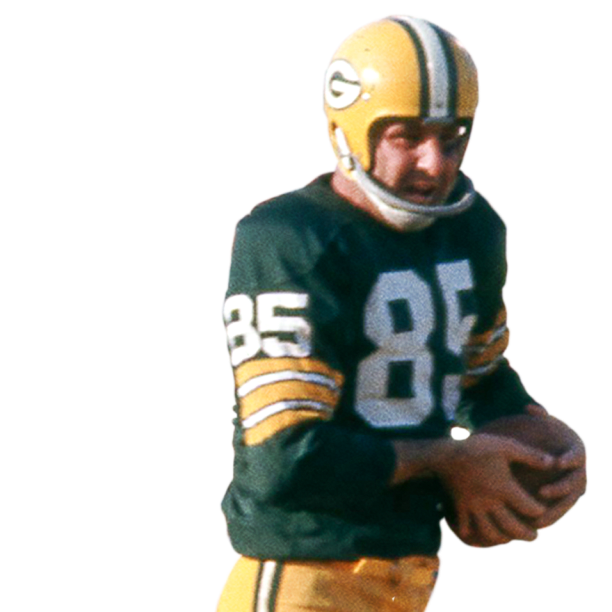 Max McGee's One-Handed TD Catch in SB I
