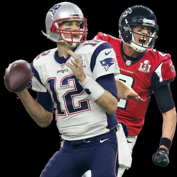 "Super Bowl LI - ""28-3"""
