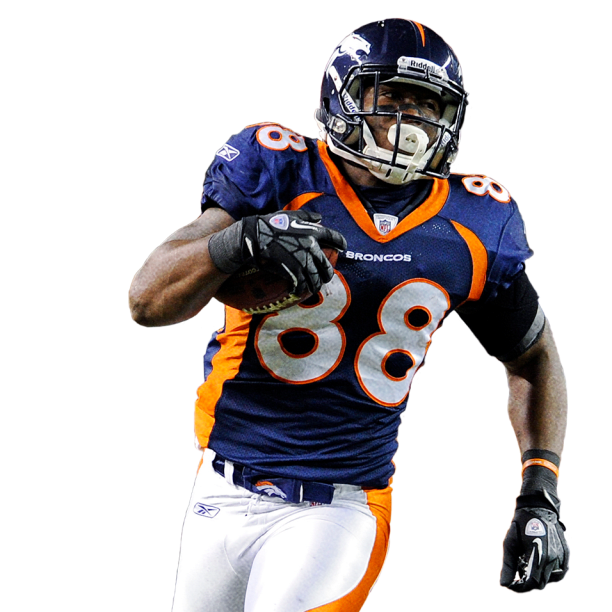 Tebow to Thomas for Game-Winning TD