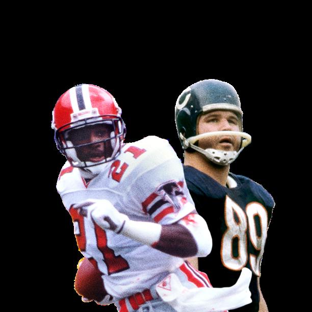 NFL 100 Originals