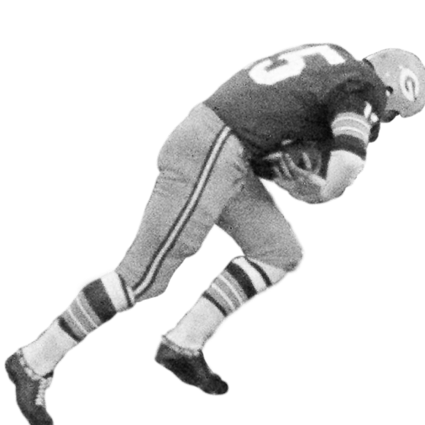 Bart Starr's QB Sneak in the Ice Bowl