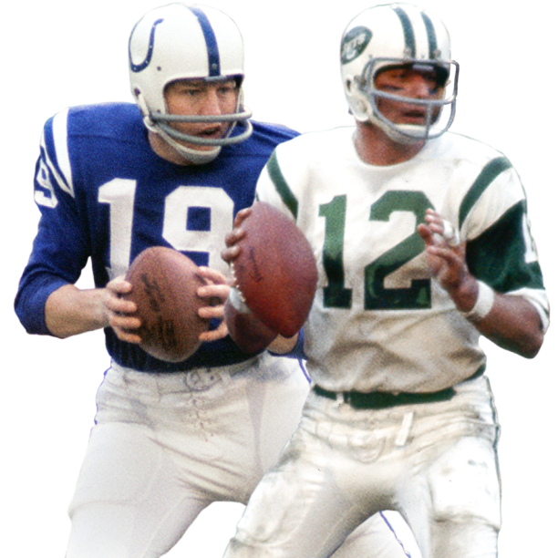 "Super Bowl III - ""The Guarantee"""