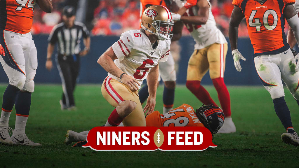 6 49ers Who Impressed in the 49ers Preseason Victory over