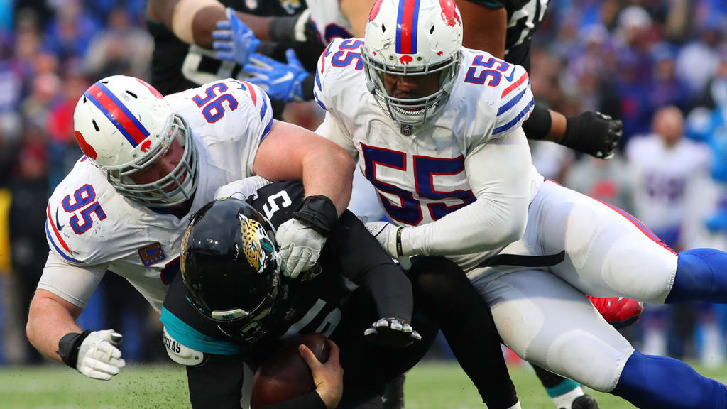 76751e29 GAME RECAP: Bills take down Jaguars in 24-21 victory