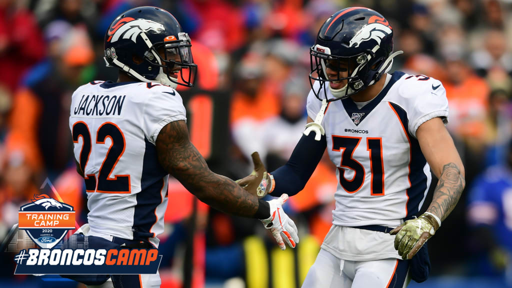 BroncosCamp preview: Justin Simmons, Kareem Jackson return to ...