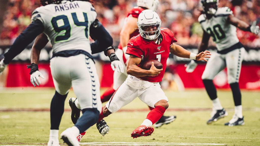 Cardinals-Seahawks Moves To 'Sunday Night Football'