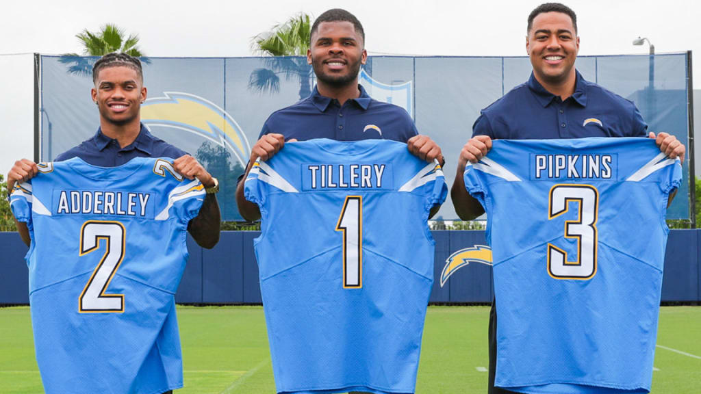78ad1321 Upon Further Review: Five Lessons from the Chargers' 2019 Draft