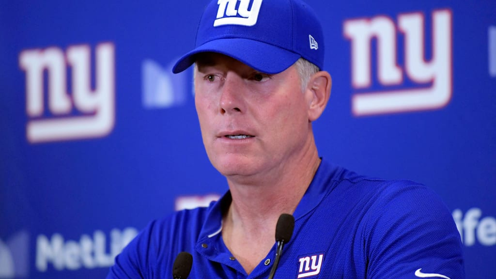 9a22a19b Postgame Reactions: Giants discuss Thursday night loss