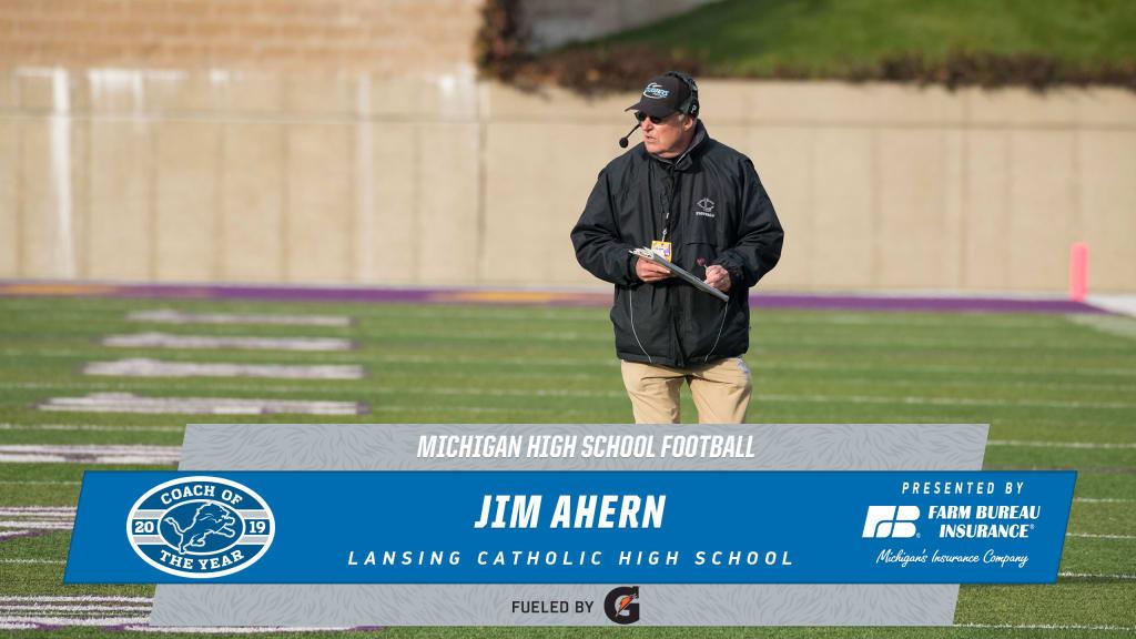 Jim Ahern