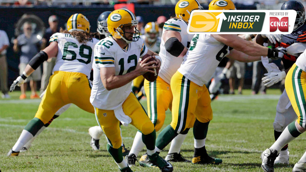 Packers Head For Super Bowl In Blur Of >> Inbox He S Called It One Of The Top Throws Of His Career