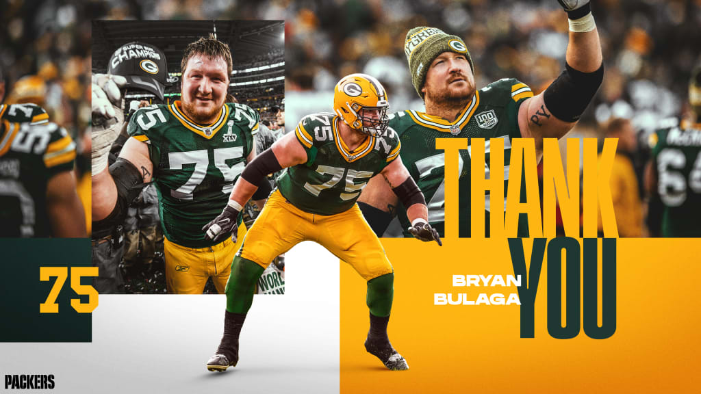 T Bryan Bulaga agrees to terms with Chargers