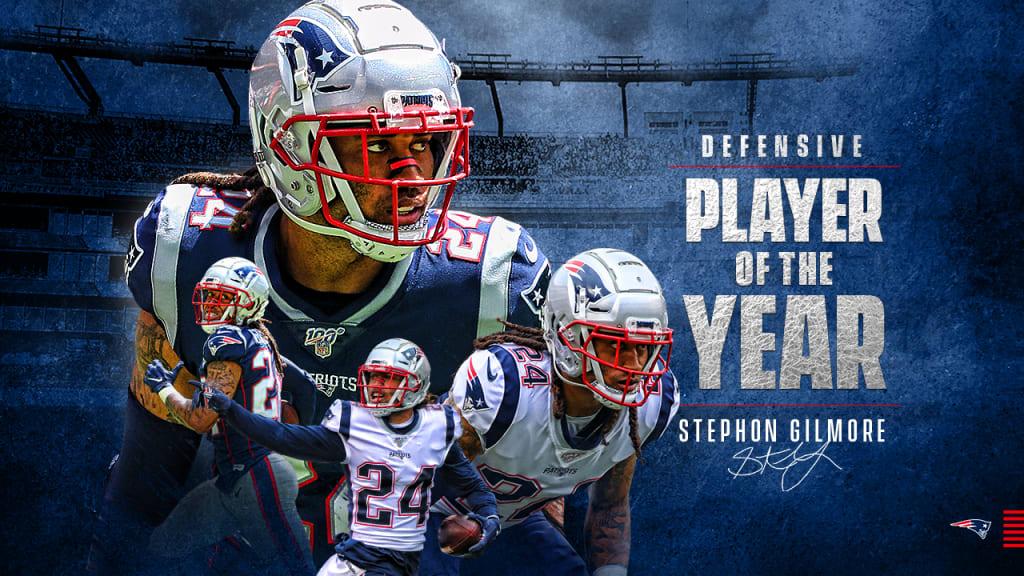 Stephon Gilmore NFL Jerseys