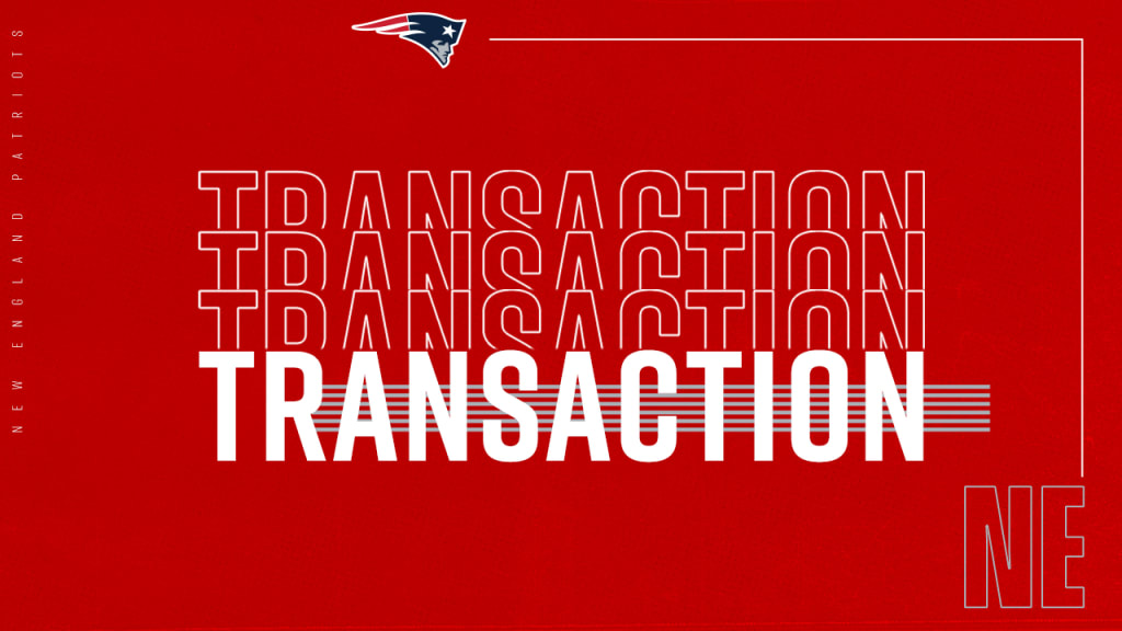Patriots Sign Te Paul Quessenberry And Dt Xavier Williams Release Two Players