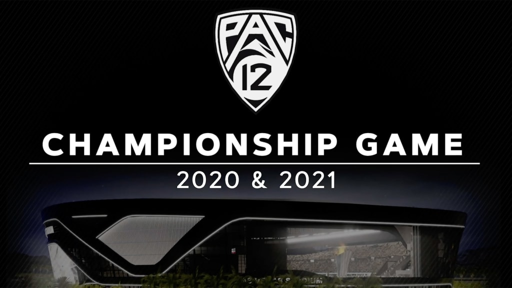 Nfl Championship Games 2020.Pac 12 Football Championship Game To Be Hosted In One Of