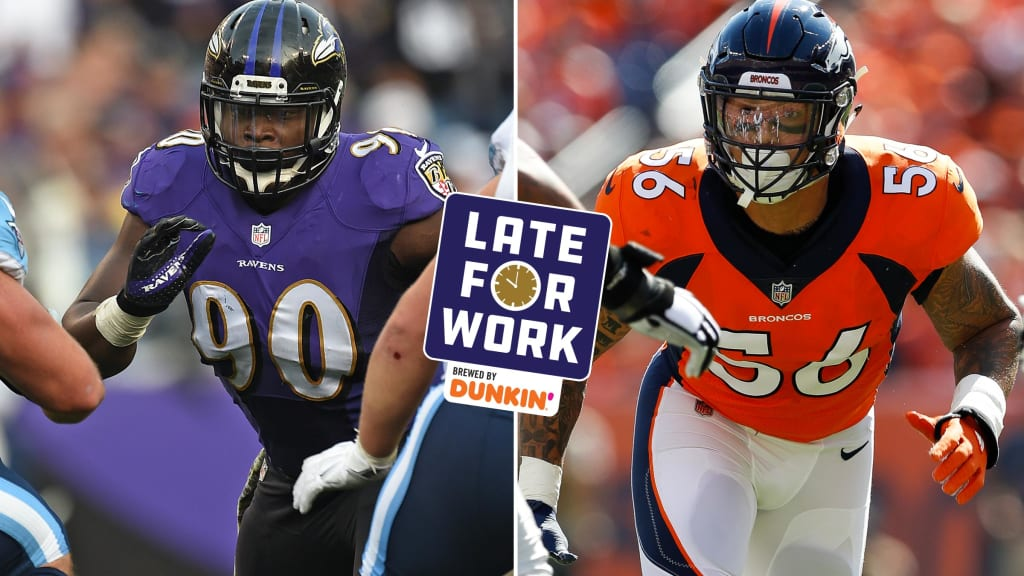 Late for Work 5/20: How McPhee and Ray Additions Affect ... Raven America Wiring Diagram on