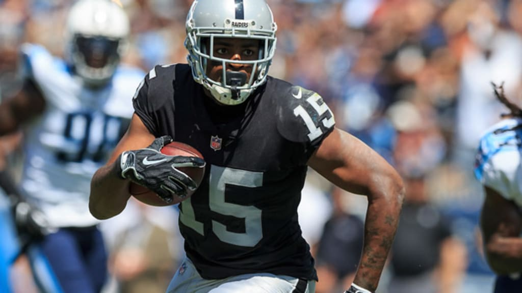 5 Things to Know About Michael Crabtree