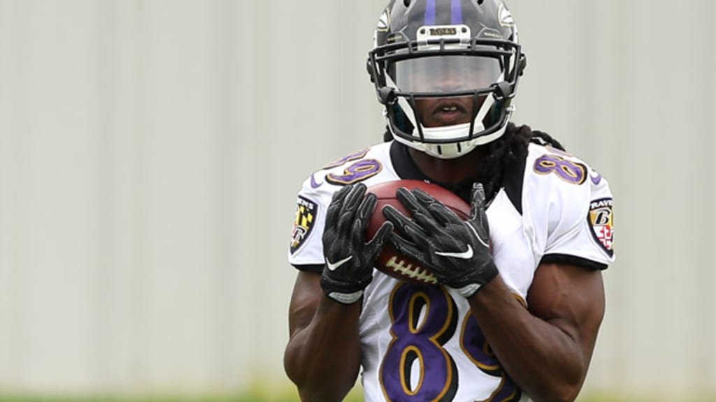 News & Notes: Wide Receiver Quincy Adeboyejo Could Get a Shot When ...