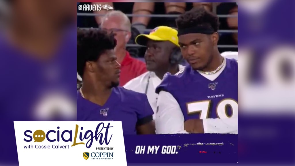 Socialight Ravens Are The Most Meme D Team In Sports