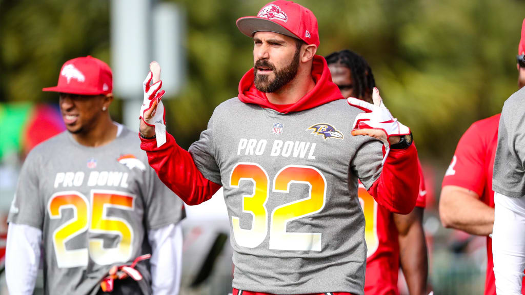 Eric Weddle Changes His Tune, Leaves Door Open to Playing ...