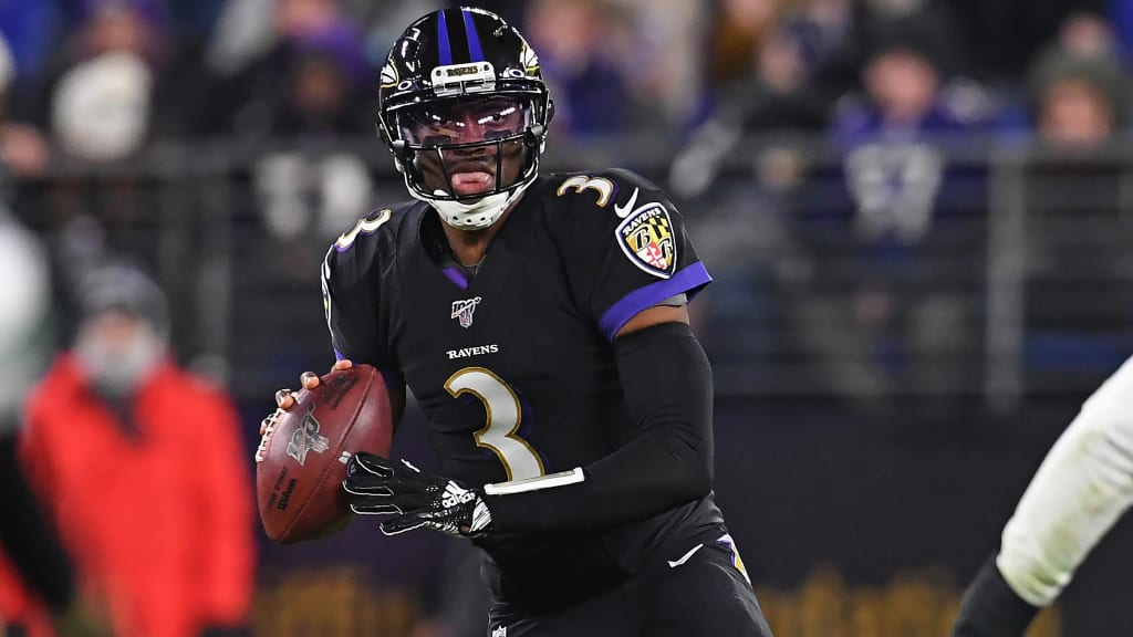 Robert Griffin III's First Start in Three Years, But It's Not ...