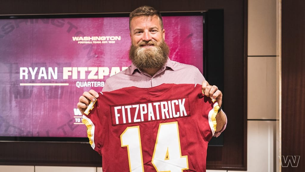 ryan fitzpatrick jersey