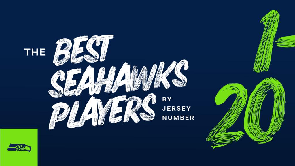 seahawks best jersey