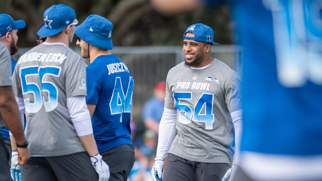 What NFC Pro Bowlers Are Saying About Seahawks Bobby Wagner ...