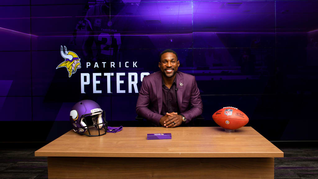 Patrick Peterson to Wear Jersey No. 7