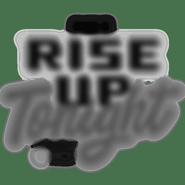 Rise Up Tonight Logo