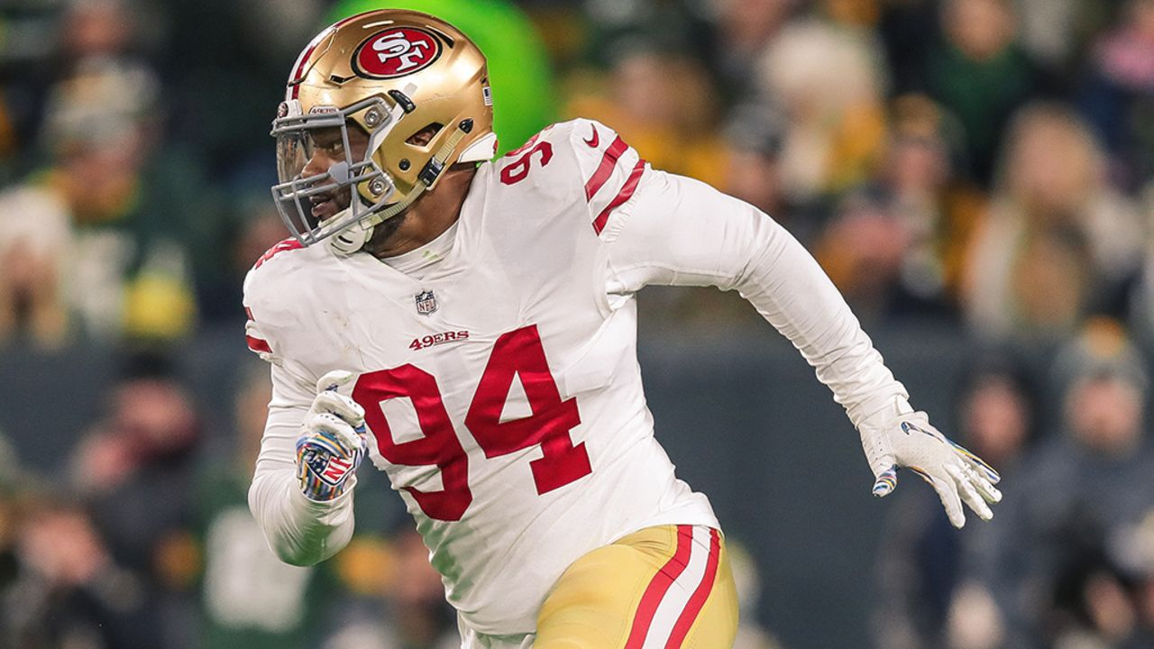 100% authentic 13c3d 74a80 Position-by-position Break Down of the 49ers Initial 53-man ...