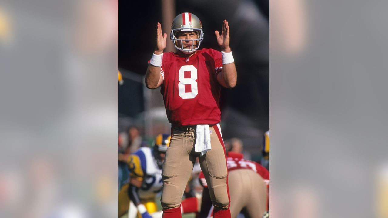 1ef8b37a Throwback Thursday: 49ers Retired Jersey Numbers