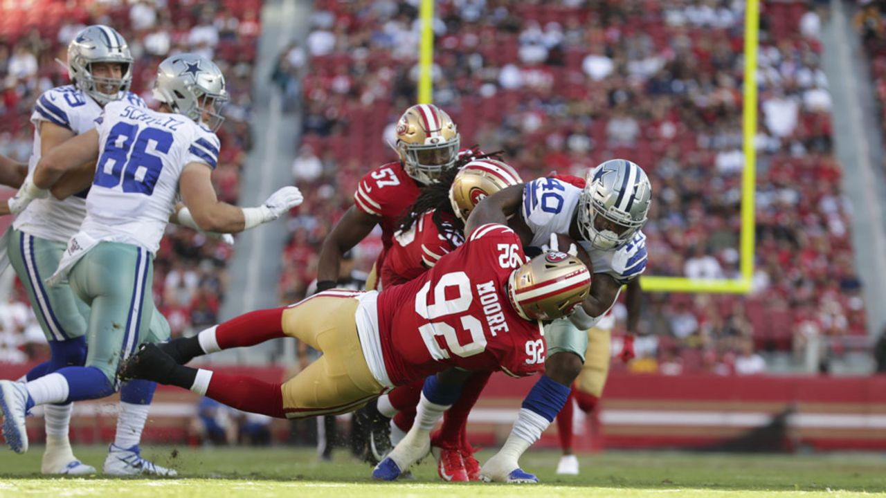 4247c6e8 5 Players Who Impressed in the 49ers Preseason Victory over the ...