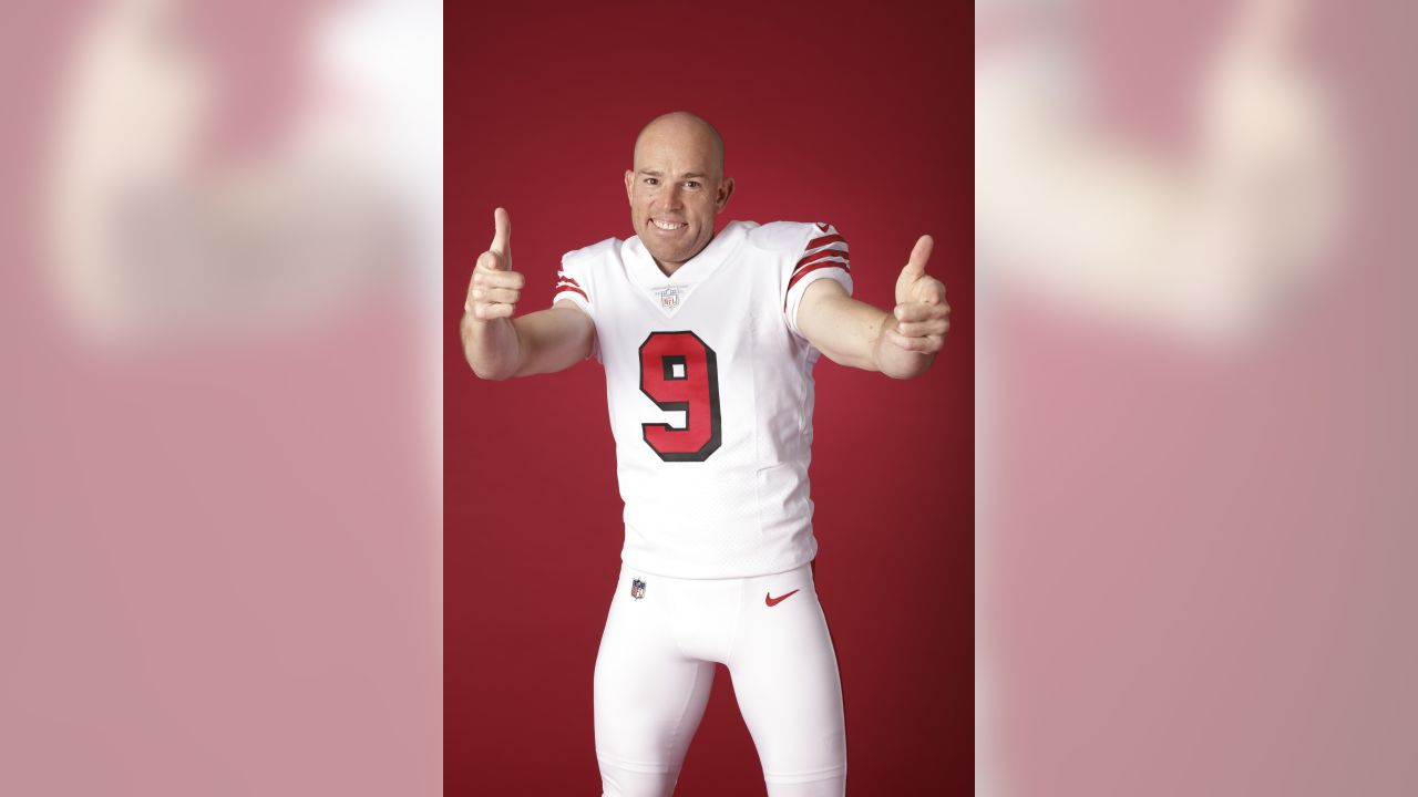 49ers Throwback Inspired Alternate Uniforms